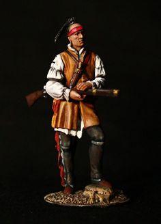 Resultado de imagen para muñecos indios americanos