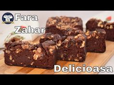 Diabetic Recipes, Diabetes, Deserts, Food And Drink, Snacks, Youtube, Kitchen, Appetizers, Cooking