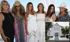 Real Housewives talk about making their vaginas 'brand new again'