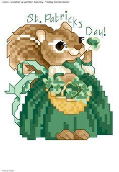 marzo - scoiattolo 1