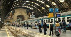 Informazione Contro!: Ferrovie dello Stato, Italia deferita a Corte di G...