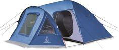 Woods Longhouse 6 Tent