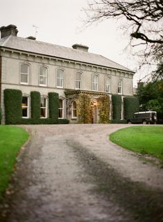 Ballyvolane House, county Cork, Ireland | Laura Murray Photo