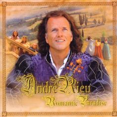 Andre Rieu - haven't got this one yet!