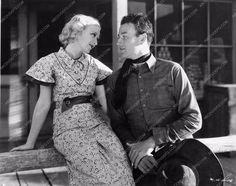 photo John Wayne Barbara Sheldon western film The Lucky Texan 910-11