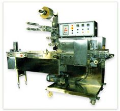 Automatic Card Packing Machine with Center Seal option offered deliver functionality as automatic machines finding suitability as form, fill and sealing machine.  http://www.elegantpackagingmachines.com/card-packing-machine.html