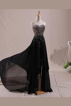 A-Line Evening Dresses, Prom Dress Long #ALineEveningDresses #PromDressLong Prom Dresses 2019