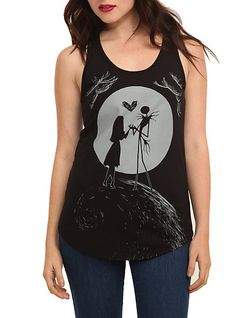the nightmare before christmas lingerie - Google Search
