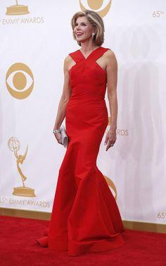 Emmys 2013 | Christine Baranski
