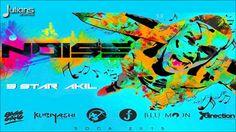 "5Star Akil - Noise ""2015 Trinidad Soca"" (Official)"