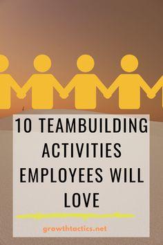 Fun Team Building Activities, Team Building Exercises, Leadership Activities, Leadership Development, Team Bonding Activities, Professional Development, Icebreaker Activities, Team Building Quotes, Leadership Qualities