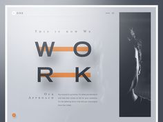 + ONE — Design Lab designed by Ben Schade. Connect with them on Dribbble; the global community for designers and creative professionals. Site Portfolio, Portfolio Web Design, Portfolio Layout, Webdesign Inspiration, Website Design Inspiration, Logo Inspiration, Interaktives Design, Design Concepts, Design Ideas