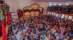 Thousands Attend Opening of Gorgeous New Baltimore Temple!  Smashing expectations, around 2,300 people attended the three-day f…