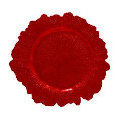 13 3/4L x 1H Sponge Red Glass Charger Plate/Case Of 12  Sponge, Charger Plate, Sponge, Glass Charger Plate,Round Charger Plate,Sponge Dinnerware,Glass Round Charger Plate, https://www.ktsupply.com/products/32814353134/13-34L-x-1H-Sponge-Red-Glass-Charger-PlateCase-Of-12.html