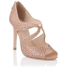 pale pink shoes | Pale Pink Shoes LK $381