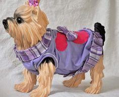 Roupa para cachorro - Modelos e Moldes - Toda Atual