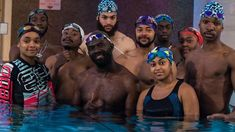 According to figures from Sports England, 95% of black people are unable to swim and only 1% of competitive swimmers are BAME. A new film addresses the reasons behind. The post NEWS | Blacks Can't Swim – The New Film Addressing A Shocking Statistic appeared first on Camping Blog Camping with Style | Travel, Outdoors & Glamping Blog.
