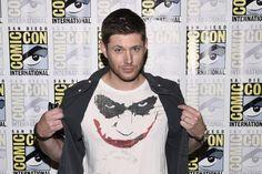 #JensenAckles #SanDiego