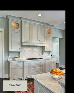 TOP 10 GRAY CABINET PAINT COLORS Youu0027ve Probably Seen The Enormous  Resurgence Of Gray In Home Decor Lately, And You Might Be Looking For The  Best Gray ...