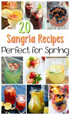 Frozen sangria, Sangria and Frozen on Pinterest