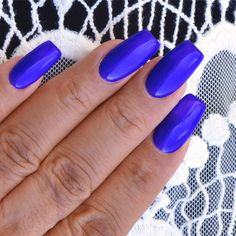 """Tammy Taylor """"Let Your Hair Down"""" Gel Polish from the Bring on the Night Collection!  #TammyTaylorNails #Nails tammytaylornails.com"""