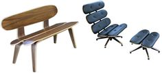 other skateboard chairs