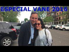 Especial Vane 2016