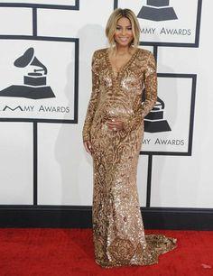 Grammy Awards 2014: red carpet | ELLE UK