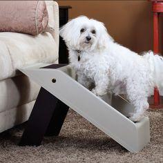 Scaletta richiudibile per animali domestici - Accessori - Dmail