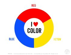 I Heart Color