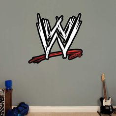 Triple H Fathead Wall Decal | NBA And NFL And WWE STICKERS And Dwyane Wade  Shoes And And Micheal Jordan Shoes | Pinterest | Wrestling Wwe, Dwyane Wade  Shoes ...