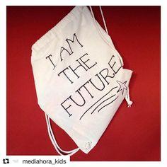 I am the future