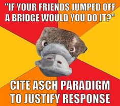 Psychology Meme Bystander Effect
