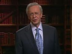 Dr. Charles Stanley ~ An Incredible shepard, his approach to the word is more consoling and life applicable...strong influence