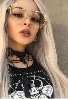 Shop the trendiest and latest in fashion sunglasses Oversized sunglasses Cat eye sunglasses Flat top sunglasses Squared sunglasses Aviator Synthetic Lace Front Wigs, Synthetic Wigs, Flat Top Sunglasses, Mirrored Sunglasses, Eva Hair, Punch, Oversized Glasses, Love Your Hair, Crystal Choker