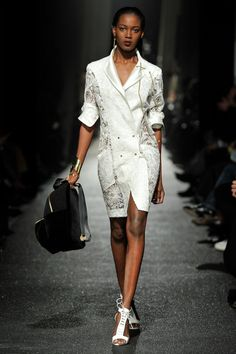 Alexis Mabille Fall-