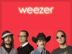 Weezer!