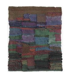 By Sheila Hicks  I don't need to comment on this