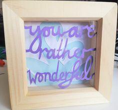 Paper cutting art - inspiring quotes Inspiring Quotes, Paper Cutting, Arts And Crafts, Frame, Beautiful, Decor, Life Inspirational Quotes, Decorating, Quotes Inspirational