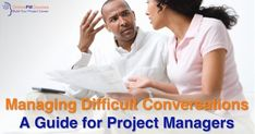From time to time, every Project Manager will find themselves managing difficult conversations. It'san important part of our role, but one we'd rather avoid. Here are some practical techniques to give you confidence when you are managing difficult conversations.