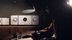 Marantz 10 Series. The new Reference. Soon to be a Legend