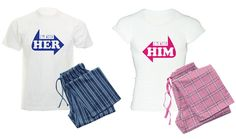 Cute, Cozy PJ Sets for Him & Her  for $25 (Great Couples Valentines Gift) - http://frugalorfree.com/deals/cute-cozy-pj-sets-for-him-her-for-25-great-couples-valentines-gift/