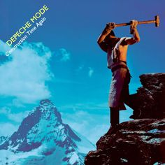 Depeche Mode Construction Time Again on LPInitially rooted in the U.'s New Romantic movement, modern rock icons Depeche Mode first formed in 1980 Depeche Mode Songs, Depeche Mode Albums, Martin Gore, Music Covers, Album Covers, Lp Vinyl, Vinyl Records, Rock And Roll, Alan Wilder