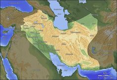 The Parthian Empire at its height. The Parthian Empire, 247 BCE – 224 CE, also known as the Arsacid Empire, was a major Iranian political and cultural power in ancient Iran.