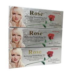 Find More Day Creams & Moisturizers Information about whitening cream for face wholesale FEIQUE Rose refining nourishing anti wrinkle renewing 3 in 1 skin care,High Quality cream whitening,China cream for acne rosacea Suppliers, Cheap cream for black spots from Ying Ying TCM Health Care on Aliexpress.com