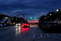 After Sunset Downtown Perrysburg order#john8888