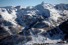 Ski Montgenevre | Montgenèvre Ski Resort | Information & Guides | PowderBeds