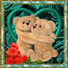 Hugs for you animated hugs hello friend teddy bear comment good morning good day greeting beautiful day Good Night Hug, Good Morning Hug, Teddy Bear Quotes, Teddy Bear Hug, Teddy Bears, Hugs And Kisses Quotes, Hug Quotes, Hug Pictures, Teddy Bear Pictures