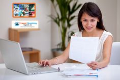 Become an Independent Travel Agent with a TBA Travel Agency! know more visit : http://www.travelbookingagent.in/
