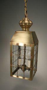 Windham Lantern